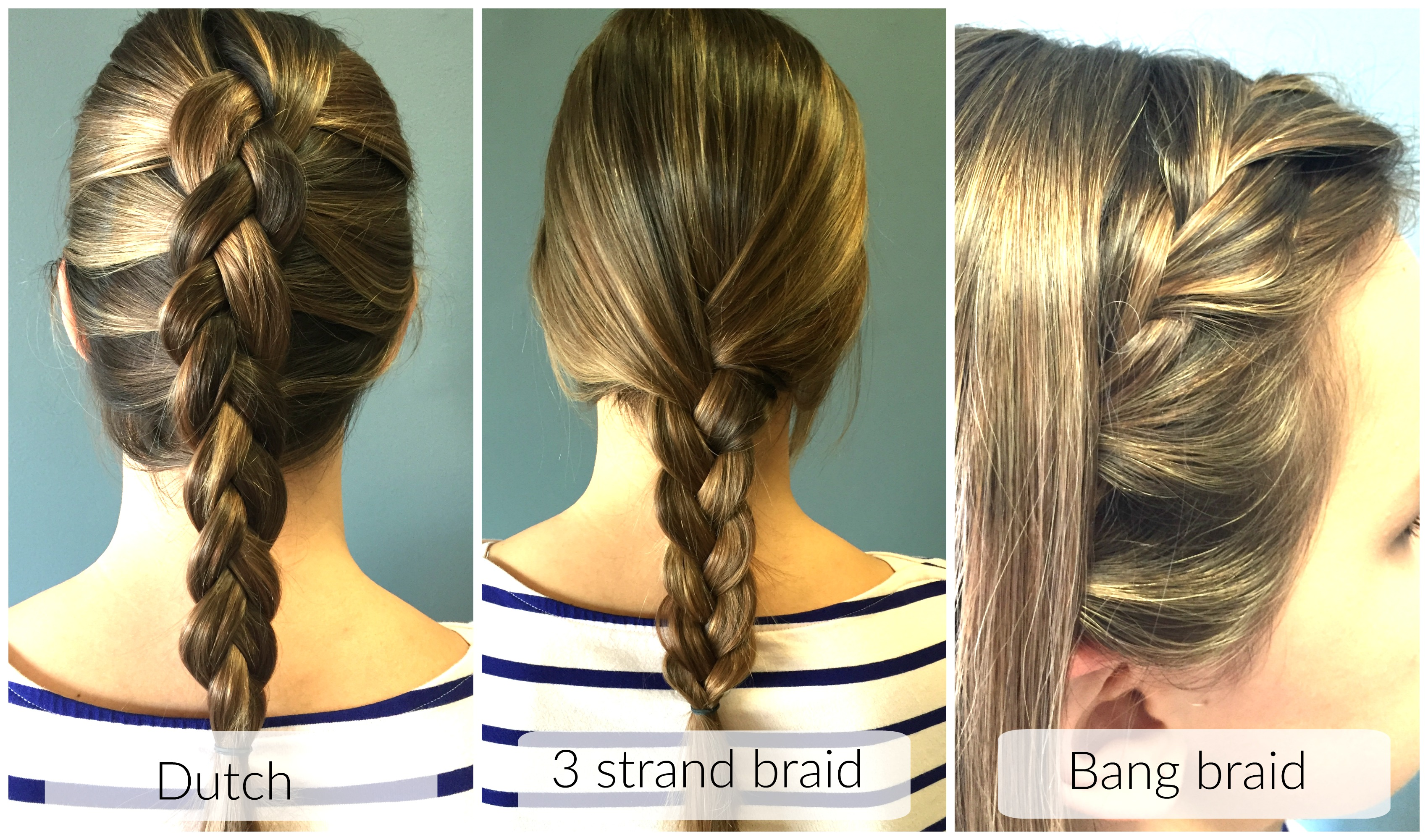 $17 braids group 2