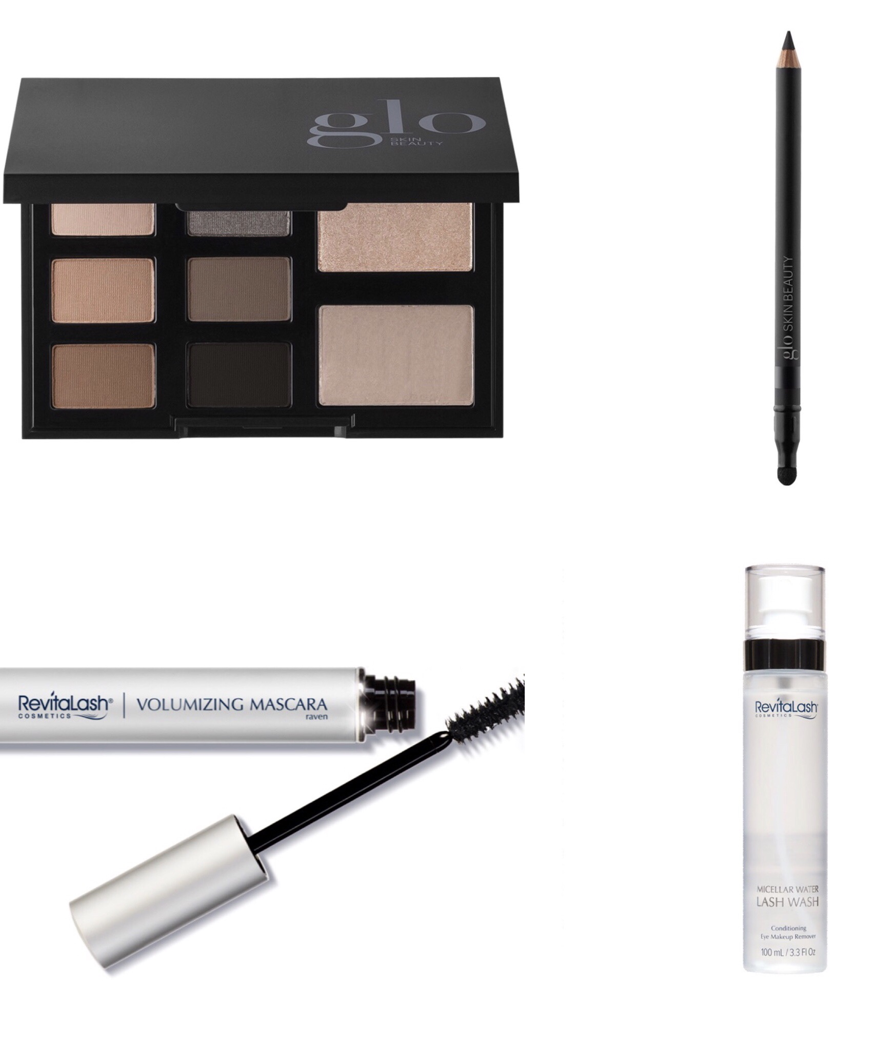 Makeup Recommended For Eyelash Extensions Organic Tan