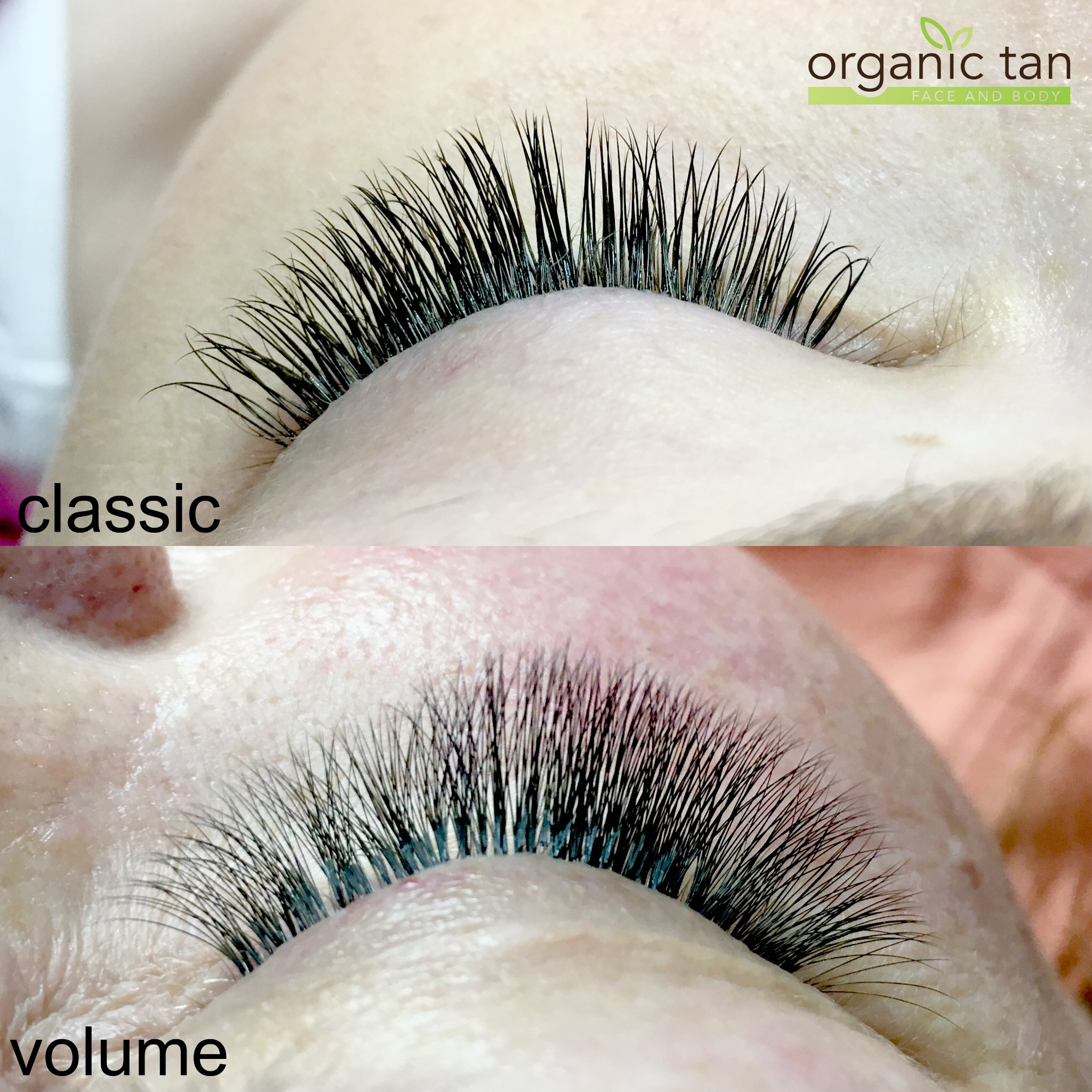 de25837d7b9 All lash technicians have full discretion on determining if you are a  viable candidate for receiving lash extensions. This includes if you have a  different ...
