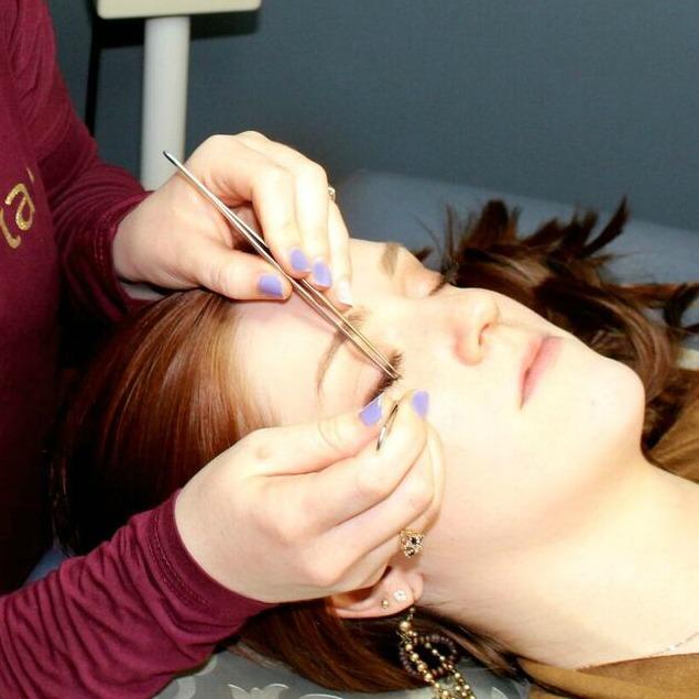 Eyelash Extension Tweezers And Their Uses Organic Tan