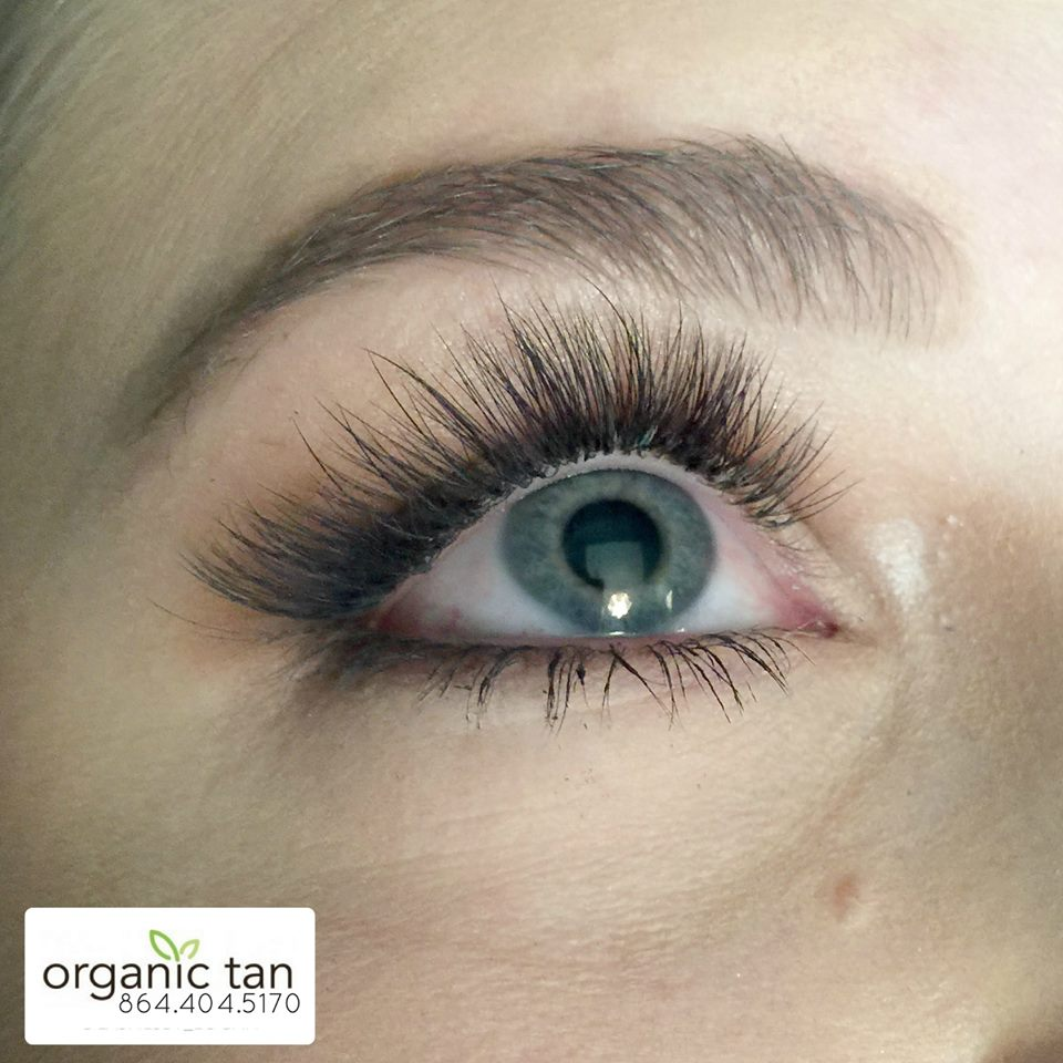 Eight Tips on How To Care For Your Eyelash Extensions After Your ...