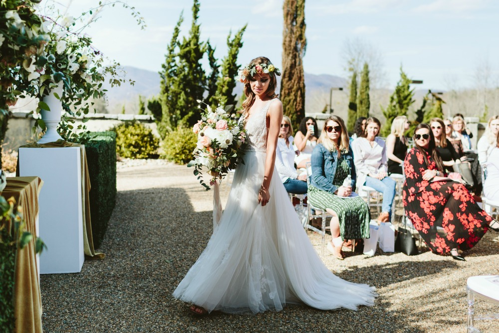 Photography By Angela Zion From The Scout Guide Greenville Elevated Wedding Event At Hotel Domestique